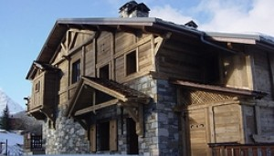 Picture of Chalet Aigle d'Or in Courchevel 1650