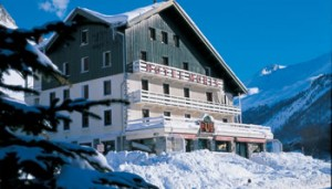 Picture of Chalet Hotel Moris in Val D'Isere