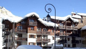 Picture of Chalet Aquilina in Val D'Isere