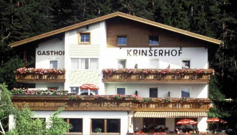 Hotel Krinserhof Seefeld Lakes and Mountain