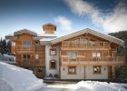 Chalet Le Blanchot (Scalottas Lodge), Courchevel 1650 Ski Chalet