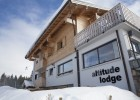 Altitude Lodge,  Ski Chalet