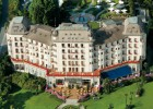 Regina Palace Hotel,  Summer Mountain Property