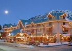 Caribou Lodge & Spa Hotel,  Ski Chalet