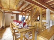 Chalet Almach  alternative view 3