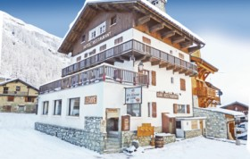 Our Ski Hotels
