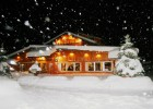 The Lodge,  Ski Chalet
