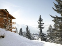 Chalet Choucas  alternative view 5