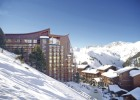 Hotel Aiguille Rouge,  Ski Chalet