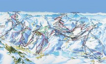 Maps for Val D'Isere - Piste, town and resort maps.