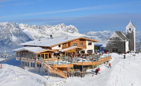 Ski Chalets in Soll