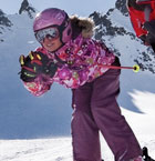 Courchevel 1650 Ski Schools