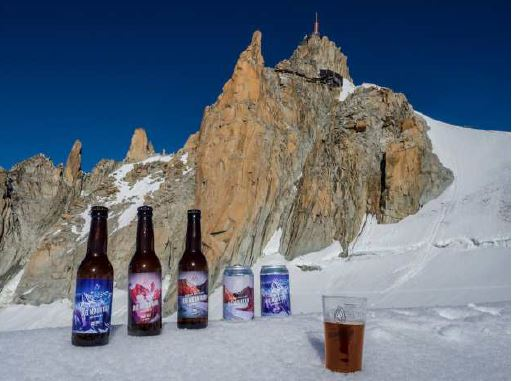 chamonix craft beer