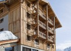 Chalet Hotel Aiguille Percee,  Ski Chalet