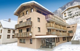 OUR CHALET HOTELS Austria