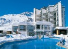 Chalet Hotel Le Val d'Isere,  Ski Chalet