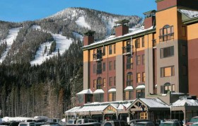 OUR SKI HOTELS USA