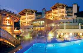 OUR SKI HOTELS Austria