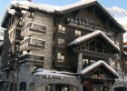 Hotel Avenue Lodge,  Ski Chalet