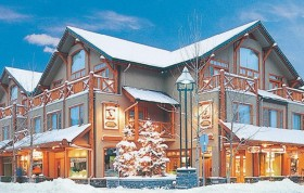 OUR SKI HOTELS Canada