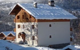 Our ski chalets in your budget
