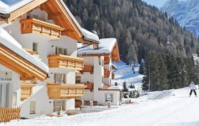 OUR SKI HOTELS Italy