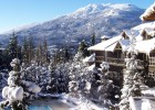 Coast Blackcomb Suites,  Ski Chalet
