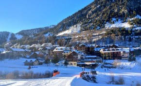Ski Chalets in Claviere