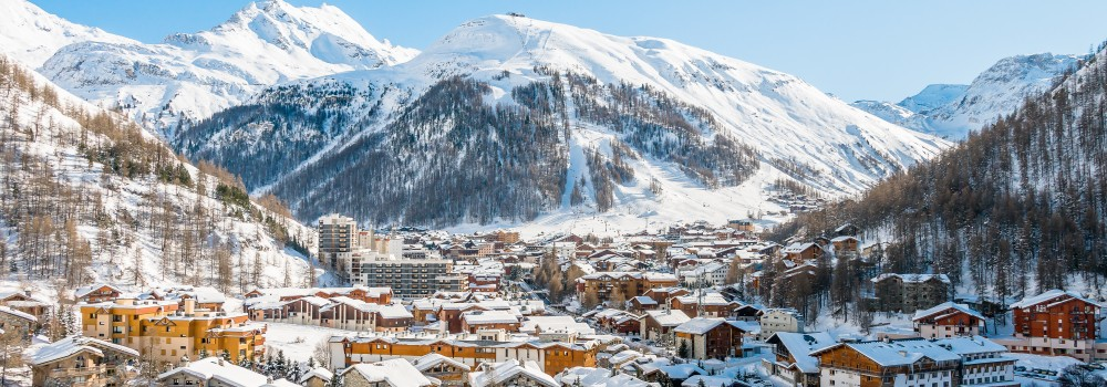 Val D'Isere Ski Chalets - Image Credit:Office du Tourisme Val d'Is�re