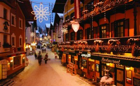 Ski Chalets in Zell am See